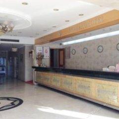 Отель Susheng Hotel Китай, Сучжоу - отзывы, цены и фото номеров - забронировать отель Susheng Hotel онлайн интерьер отеля фото 3
