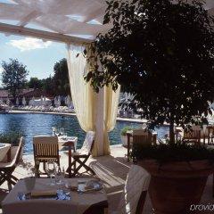 Отель Terme di Saturnia Spa & Golf Resort питание