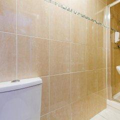 Lidos Hotel ванная фото 2