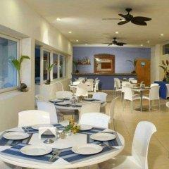 Отель Comfort Inn Puerto Vallarta Пуэрто-Вальярта питание фото 2