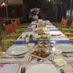 Отель Side Doga Pansiyon Сиде помещение для мероприятий