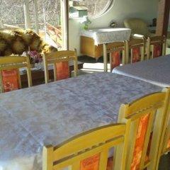 Отель Guest House Megas детские мероприятия