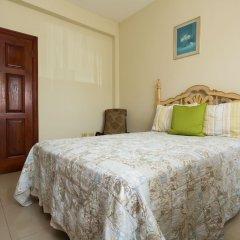 Апартаменты New Kingston Guest Apartment at Inglaterra I комната для гостей фото 5