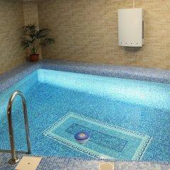 Гостиница Прага бассейн фото 3