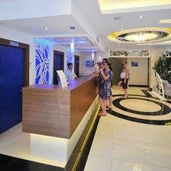 Отель Kleopatra Micador Аланья интерьер отеля фото 3