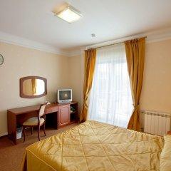 Гостиница Гостиничный Комплекс Эмеральд в Тольятти 4 отзыва об отеле, цены и фото номеров - забронировать гостиницу Гостиничный Комплекс Эмеральд онлайн удобства в номере фото 2