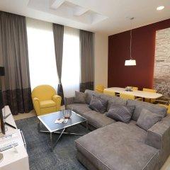 Отель Zepter комната для гостей фото 4