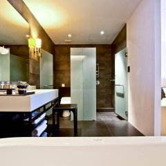 Dune Hua Hin Hotel ванная