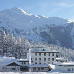 Отель Kesslers Kulm Швейцария, Давос - отзывы, цены и фото номеров - забронировать отель Kesslers Kulm онлайн фото 2