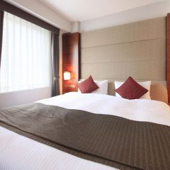 Richmond Hotel Tokyo Shiba in Tokyo, Japan from 159$, photos, reviews - zenhotels.com guestroom photo 3
