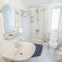 Mersoy Exclusive Aqua Resort Турция, Мармарис - отзывы, цены и фото номеров - забронировать отель Mersoy Exclusive Aqua Resort - All Inclusive онлайн ванная