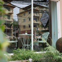 Отель Naris Art Паттайя фото 2