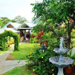 Отель Beachcombers Hotel Сент-Винсент и Гренадины, Остров Бекия - отзывы, цены и фото номеров - забронировать отель Beachcombers Hotel онлайн фото 19