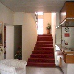 Отель Albergo Giglio Кьянчиано Терме удобства в номере фото 2