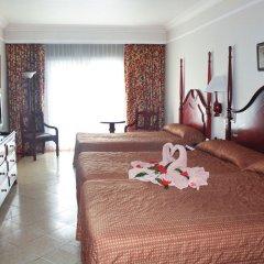 Отель RIU Montego Bay All Inclusive комната для гостей фото 4