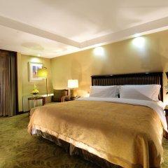 Jianguo Hotel Xi An комната для гостей