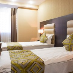 Гостиница Best Western Plus Astana комната для гостей