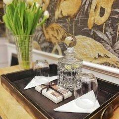 Отель Via Veneto Suites Италия, Рим - отзывы, цены и фото номеров - забронировать отель Via Veneto Suites онлайн питание фото 2