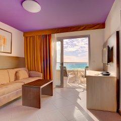 SBH Monica Beach Hotel - All Inclusive комната для гостей
