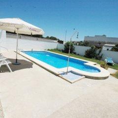 Отель Chalet con piscina privada deluxe Испания, Кониль-де-ла-Фронтера - отзывы, цены и фото номеров - забронировать отель Chalet con piscina privada deluxe онлайн фото 4