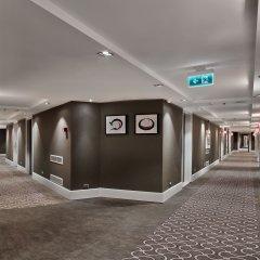 Отель Mercure Istanbul Bomonti интерьер отеля фото 3