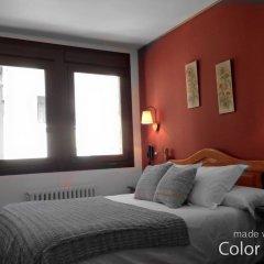 Hotel La Bonaigua комната для гостей фото 2