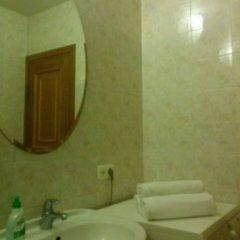 Апартаменты Садовое Кольцо Беляево ванная фото 2