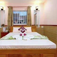 Hoa My II Hotel комната для гостей