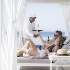 Отель Le Blanc Spa Resort Los Cabos All Inclusive Adults Only спа