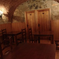 Отель Hostal San Miguel Испания, Трухильо - отзывы, цены и фото номеров - забронировать отель Hostal San Miguel онлайн сауна