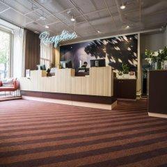 Отель HTL Kungsgatan Швеция, Стокгольм - 2 отзыва об отеле, цены и фото номеров - забронировать отель HTL Kungsgatan онлайн интерьер отеля фото 3