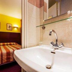 Отель Relais Bergson ванная