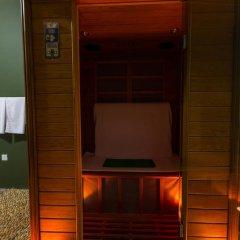 Отель Beige Village Golf Resort & Spa сауна