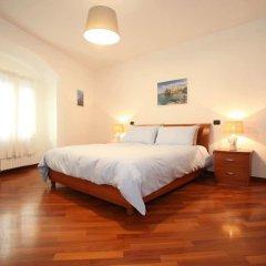 Отель B&B Due Passi dal Borgo Antico Бари комната для гостей фото 3