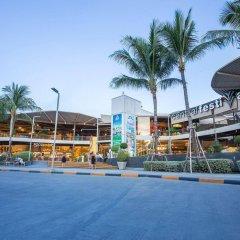 Отель Nova Samui Resort бассейн фото 3