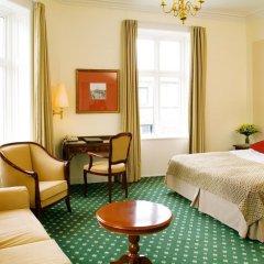 Grand Hotel комната для гостей фото 5