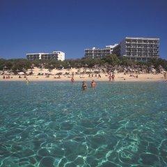 Отель Grecian Bay Айя-Напа пляж