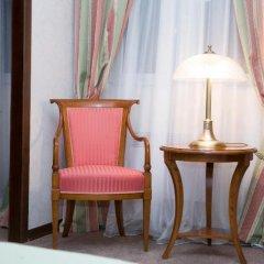 Парк-Отель 4* Стандартный номер с разными типами кроватей фото 13