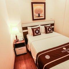 Hanoi Wild Lotus Hotel 3 сейф в номере