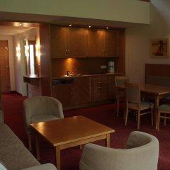 Отель Apartaments Im Schindlhaus комната для гостей фото 4