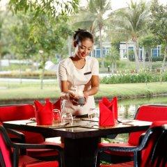 Отель Splash Beach Resort питание фото 2