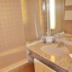 Отель Novotel Andorra ванная фото 2