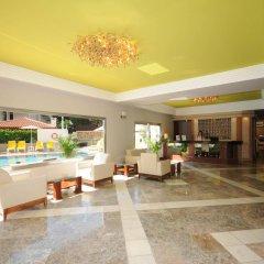Sunbay Park Hotel интерьер отеля фото 2