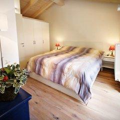 Отель Albergo Diffuso Tolmezzo Soc.Coop.Ar.L. Кьюзафорте комната для гостей фото 2