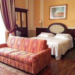Bristol Palace Hotel Генуя комната для гостей фото 3