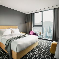 Отель L7 Gangnam By Lotte комната для гостей фото 3