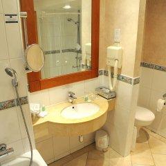 Отель Swindon Blunsdon House Hotel, BW Premier Collection Великобритания, Суиндон - отзывы, цены и фото номеров - забронировать отель Swindon Blunsdon House Hotel, BW Premier Collection онлайн ванная фото 2