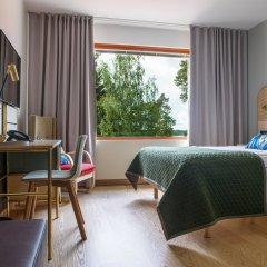 Отель Hanasaari Финляндия, Эспоо - 1 отзыв об отеле, цены и фото номеров - забронировать отель Hanasaari онлайн комната для гостей фото 2