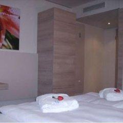 Отель H+ Hotel München Германия, Мюнхен - отзывы, цены и фото номеров - забронировать отель H+ Hotel München онлайн сауна