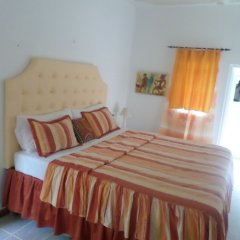 Отель San San Tropez Ямайка, Порт Антонио - отзывы, цены и фото номеров - забронировать отель San San Tropez онлайн комната для гостей фото 3